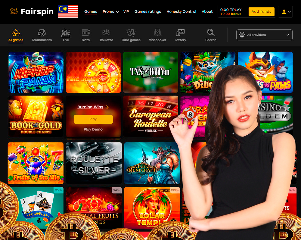 Mesin slot bitcoin 8s